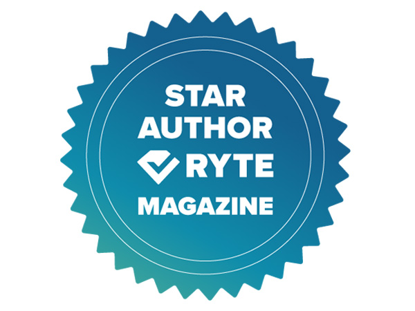 Star Author Ryte Magazin